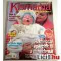 Eladó Kismama 2000/2 .szám (Női Magazin Tartalomjegyzékkel :)