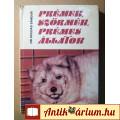 Eladó Prémek, Szőrmék, Prémes Állatok (Holdas Sándor) 1983 (9kép+tartalom)