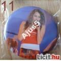 Eladó Hannah Montana Mylie Cyrus kitűző 11. - Vadonatúj!