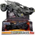 Eladó 1:32 közepes Batman - Batmobile modell autó - Justice League modern Batmobil fém játék autó makett g