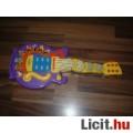 Eladó  The Wiggles zenélő mozgó gitár kis rocksztároknak