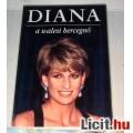 Eladó Diana a Walesi Hercegnő (1997) 8kép+tart) képes album remek állapotban