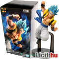 Eladó 16-18cm Dragon Ball Super / Dragonball Z figura - Super Saiyan God Gogeta Goku / Vegeta fúzió kék ha