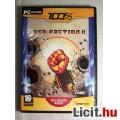 Eladó PC Játék Jogtiszta (Ver.17) Red Faction II. 2CD-n (Angol) 7képpel :)