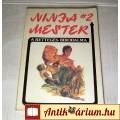 Eladó Ninja Mester 2. A Rettegés Birodalma (Wade Barker) 1990 (5kép+Tartalom