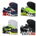 Eladó Nike Airmax Hyperfuse cipők több fajta és méret USA zászlós