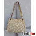 Eladó # sander mustársárga kétterű kézi táska
