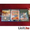 Eladó PS2 játékok 3db