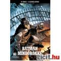 Eladó x új DC Comics Legendás Batman Képregény 3 különszám - Batman Mindörökké 3 - 296 oldalas Scott Snyde
