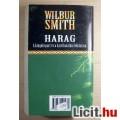 Harag (Wilbur Smith) 1991 (3kép+tartalom) Akció