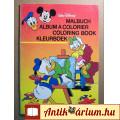 Walt Disney - Coloring Book (Ver.1) kb.1988