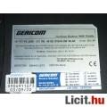 "GERICOM Radeon 9600 Mobile ""BLOCKBUSTER""  hibás laptop"