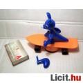 Gördeszkás Kenguru Játék (Törött) Barkácsolóknak (3képpel)