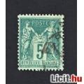 Eladó Francia antik bélyegek