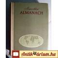 Eladó Nemzetközi Almanach (Radó Sándor) 1960 (nyomdahibás) Lexikon