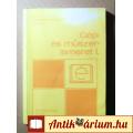 Eladó Gép- és Műszerismeret I. (Fecske László) 1989 (Szakmunkás tankönyv)