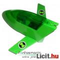 Eladó Ben 10 / Ten figura - 15cm-es mini Repülő jármű nyitható pilótafülkével 10cmes játék figurákhoz - ha