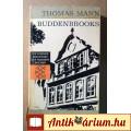 Eladó Buddenbrooks (Thomas Mann) 1960 (Német nyelvű)