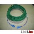 Optikai kábel 20m-es, 2 x SC + 2 x SC