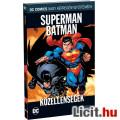 Eladó x új DC Comics Nagy Képregénygyűjtemény 05 - Superman és Batman: Közellenségek / Batman v Superman P