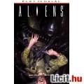 Eladó új Élet és halál 3. kötet - Aliens képregény kötet magyarul - 96 oldalas, Alien vs Predator keményfe