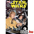 Eladó Star Wars képregény - Lázadó börtön Skywalker sorozat 3. könyv / kötet 148 oldalas keményfedeles mag