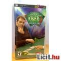 Eladó PSP játék: World Championship Poker 2, utazás a kaszinók, pókerverseny