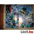 Green Lantern (2011-es sorozat) amerikai DC képregény 21. száma eladó!
