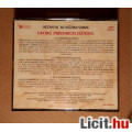 Kedvenc Klasszkusaink - Handel (3CD-s) 2003 (jogtiszta) karcmentes