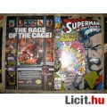 Eladó Action Comics (Superman) amerikai DC képregény 681. száma eladó!