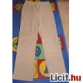 Eladó Újszerű, szép puha düftinszerű vékony nadrág kb. M-es
