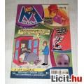 Eladó Móricka 2007/04 (324.szám) (5képpel :) Humor, Vicc, Karikatúra