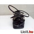 #BULAGGI Fekete kétfülű kézi táska