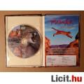 Eladó Ragadozók Testközelben 21. Pumák Észak-Amerikában 2000-2007 DVD+könyv