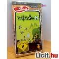 Eladó PSP játék: Patapon 2, a zene, a ritmus a világon mindennél fontosabb