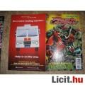 Red Lanterns (2011-es sorozat) amerikai DC képregény 12. száma eladó!