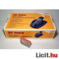 Eladó AEG D9 Voice DECT (2003) Üres Doboz + Papírjai (11db képpel :)