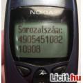 Eladó Nokia 6110 (Ver.16) 1998 Működik Gyűjteménybe (17db állapot képpel :)