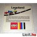 Eladó LEGO Legoland Katalógus 1972 (97314-OS) (3képpel :) Gyűjteménybe