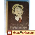 Eladó Tanár Úr Kérem (Karinthy Frigyes) 1954 (Fiúregény) 5kép+tartalom