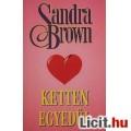 Eladó Sandra Brown: Ketten egyedül