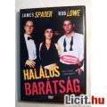 Eladó Halálos Barátság (1990) DVD (2004) Jogtiszta (3képpel)