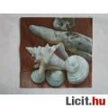 Eladó szalvéta - csigák, kagylók