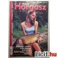 Eladó Magyar Horgász 2002/9.szám Szeptember (Horgász Magazin Tartalomjegyzék