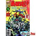 Eladó új Marvel+ képregény 27. szám 2016/3 Benne: Ezüst Utazó és Warlock, X-Men - Új állapotú magyar nyelv