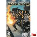 Eladó xx Amerikai / Angol Képregény - Black Tiger 01. szám - Lángoló kezű borítóvariáns - Indie Comics / F