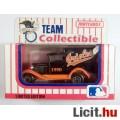 Matchbox MLB-90-1 (MB38) Ritka (1990) Baltimore Orioles Bontatlan 4kép