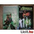 Green Lantern: Revenge of the Green Lanterns HC képregénykötet eladó!