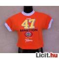 Eladó *Benetton rövid lánypoló XS méret