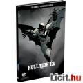 Eladó új DC Comics Legendás Batman Képregény könyv 01 - Nulladik Év 1. kötet - 150 oldalas, keményfedeles